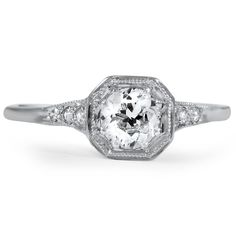 The Lark Ring from Brilliant Earth http://www.brilliantearth.com/The-Lark-Ring-Platinum-BBN3558920/