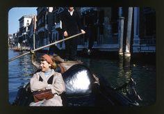 Sylvia Plath in Italy