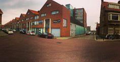 Koppelstokstraat Scheveningen