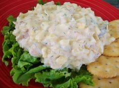 Tuna And Egg Salad Recipe - Food.com: Food.com
