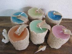 Sand Magic キャンドル candle Switcheroo