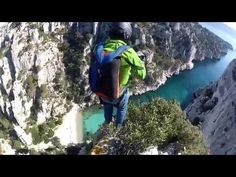 Base Jumping, Skydiving, Earth, Awesome