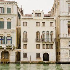 VENEDIG: Romantisches Hotel PalazzinaG - Venedig, Italien
