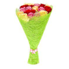 moldova Flowers - Roses mixed