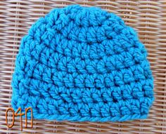 Oodle4Noodles is collecting baby beanies for the fall. This is the free pattern for a newborn beanie. If you can repin, share, or knit a beanie, or crochet a beanie, it will be appreciated.Thank you!!!