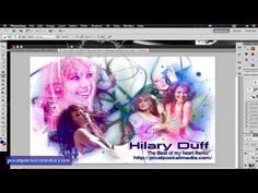 Photoshop Tutorial - Blending Effects Photoshop Cs5 Tutorials, Adobe Photoshop, Lightroom, Love Photography, Portrait Photography, 3d Projection Mapping, Love Pictures, Creative Inspiration, Cloud