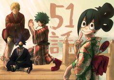 Boku No Hero Academia My Hero Academia Tsuyu, Boku No Academia, Deku X Uraraka, Tsuyu Asui, Large Art, Community Art, Anime Style, Best Shows Ever, Funny Cute