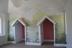 Sweet Cottage Bedroom - Design Dazzle