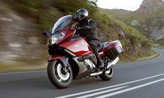 #BMW Motorrad