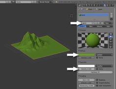 Secrets to Creating Low Poly Illustrations in Blender - Tuts+ 3D & Motion Graphics Tutorial