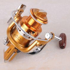 German Technology 12BB + 1 Bearing Balls 1000-7000 Series Spinning Reel Discount Hot Sale for Shimano Feeder Fishing reel <font><b>pesca</b></font>