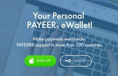 Bitcoin, Litecoin, Etherium, Dash, Bitcoin Cash and Fiat in one multi-currency PAYEER® account! Fiat, Cryptocurrency, Accounting, Website, How To Make
