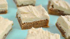Vanilla fudge slice - Queen Fine Foods