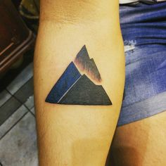 #mountain #tattoo