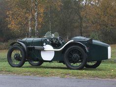 1930 Austin 2 Seater Sports
