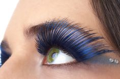 Umelé riasy, ktoré vás doslova šokujú! - KAMzaKRÁSOU.sk  #kamzakrasou #krasa #love #beauty #make-up #mekeup #hair #hairstyle #eyes #tutorials