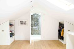 Loft Conversions UK: Loft extensions and conversions at Architect Your Home
