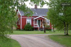 Beautiful,charming West Coast cabin - Halmstad, Sweden