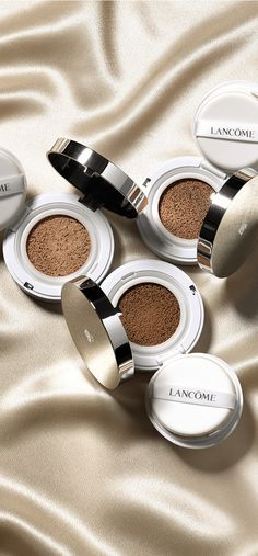 Long-stay coverage with #Lancome. #SaksGlamGardens