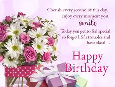 Happy Birthday Greetings, Messages, Wishes, Cards for Friends! Christian Birthday Wishes, Unique Birthday Wishes, Happy Birthday Clip Art, Happy Birthday Greetings Friends, Happy Birthday Mother, Happy Birthday Wishes Images, Birthday Wishes For Friend, Happy Birthday Wishes Cards, Birthday Blessings