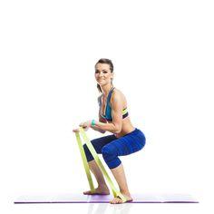 Exercices à faire pour etre musclée