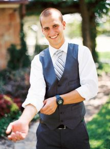 Groom Photos and Ideas - Style Me Pretty Weddings - Page - 33 - Style Me Pretty