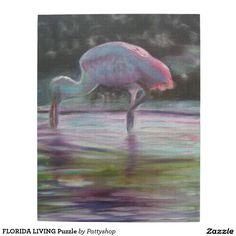 FLORIDA LIVING Puzzle