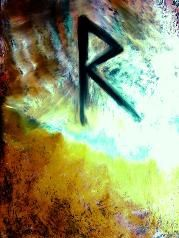 Learn to read with the Runes. Elder futhark runes explained and the 13 Witches Runes explained.