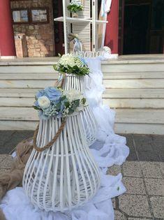 Στολισμοί Γάμου & Βάπτισης Table Decorations, Home Decor, Decoration Home, Room Decor, Dinner Table Decorations, Interior Decorating