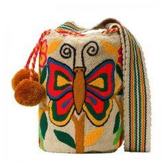 comprar bolso wayuu en madrid, wayuu Mochila bag croche, bolsos hecho a mano, producto artesanal, bolsos tribales, tribalchic, tribal, bolso artesanal, bolso wayuu, bolsos wayuu, algodon, colombia, bolsos, hecho a mano