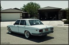 Old Dogs... Same Tricks - Bimmerforums - The Ultimate BMW Forum