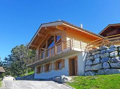 House 1980762 in Nendaz, Valais for up to 10 persons