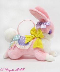 Fantastic Bunny バッグ