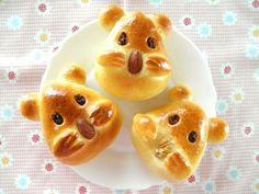 Translated Recipe - Hamster Bread - pmthreads