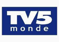 TV5 Monde - Supporting Sponsor of 2013 Sonoma International Film Festival