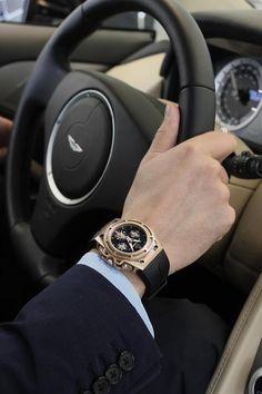 Mens watches under 100 - Luxury