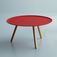 Pinocchio Coffee Table Red, 330€, now featured on Fab.