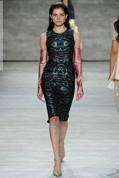 Tome (Fall-Winter 2014) R-T-W collection at New York Fashion Week  #AgataRudko #AjakDeng #AnabelaBelikova #AnoukTorsing #ChenLin #CordeliaKuznetsova #DauphineMcKee #FatimaSiad #FranciskaGall #FranziMueller #GraceMahary #IrinaKulikova #LenaMelcher #MaggieMaurer #MarthaHunt #MayyaDerzhevitskaya #MijoMihaljcic #NewYork #NikaCole #RonjaFurrer #SissiHou #TildaLindstam #Tome #VikaVolkute #XiaoWenJu #YumiLambert #ZlataMangafic