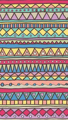 Aztec background!!