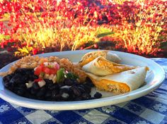 Welcome to The Blue Bonnet Cafe - Denver's Best Mexican Food