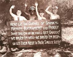 Little Rascals 1955 Little Rascals Quotes, Little Rascals Movie, Comedy Short Films, Comedy Tv, Vintage Cartoon, Vintage Movies, Sweet Memories, Childhood Memories, Kids Comedy