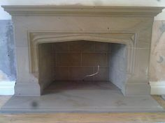 Sandstone Fireplace sandstone fireplace surround | go back > gallery for > stone