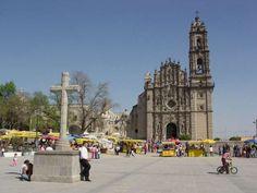 Tepotzotlán Edo Mexico