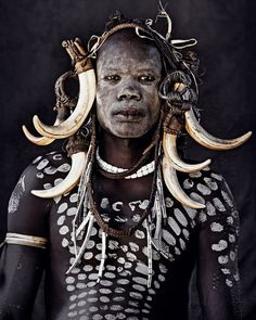 tribal paint - Google Search