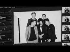 One Direction - America's Next Top Model