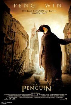 I Am Penguin - Worth1000 Contests