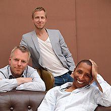 Tingvall Trio Beat Karlsruhe - 23.09.2014