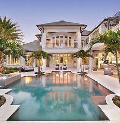 Sublimes idées de belles piscines