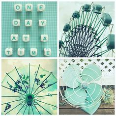 In love with teal. Aqua, Turquoise, Teal Green, Shades Of Green, Color Stories, Color Of Life, Tiffany Blue, Pattern Wallpaper, My Favorite Color