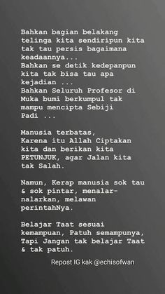 Bae Quotes, People Quotes, Daily Quotes, Reminder Quotes, Self Reminder, Muslim Quotes, Islamic Quotes, Cinta Quotes, Wattpad Quotes